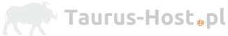 Web design & hosting: Taurus-host.pl